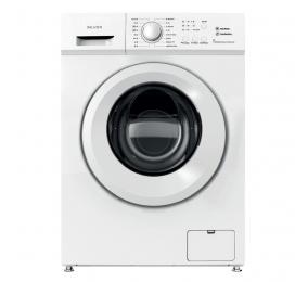 Máquina de Lavar Roupa Silver IPML-81200_1 8Kg 1200RPM E Branca