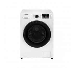 Máquina de Lavar e Secar Roupa Samsung WD80TA046BE 8kg 1400RPM E Branca
