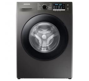 Máquina de Lavar Roupa Samsung WW80TA046AX 8kg 1400RPM B Inox
