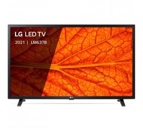 "Televisão LG 32LM637BPLA 32"" LED HD Ready"