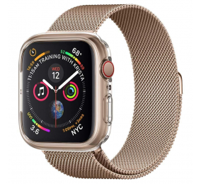 Capa Spigen Liquid Crystal Apple Watch 4 40mm Transparente