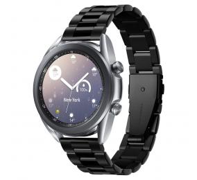 Bracelete Spigen Modern Fit Band Samsung Galaxy Watch 42mm Preta