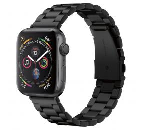 Bracelete Spigen Modern Fit Apple Watch All Series 44mm/42mm Preta