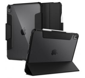 """Capa Spigen Ultra Hybrid Pro iPad Air 10.9"""" 2020 Preta"""