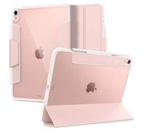 "Capa Spigen Ultra Hybrid Pro iPad Air 10.9"" 2020 Rosa Dourada"