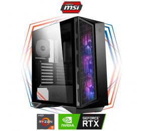 Computador Desktop PCDIGA Gaming GML-MA53RE1