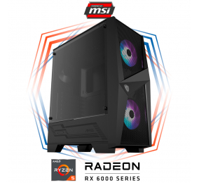 Computador Desktop PCDIGA Gaming GML-MR55RC1