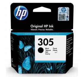 Tinteiro HP Original 305 Preto