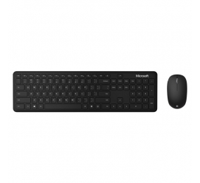 Teclado + Rato Microsoft Bluetooth Desktop PT Preto