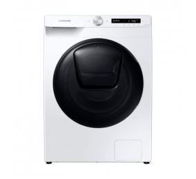 Máquina de Lavar e Secar Roupa Samsung WD80T554DBW 8kg 1400RPM E Branca
