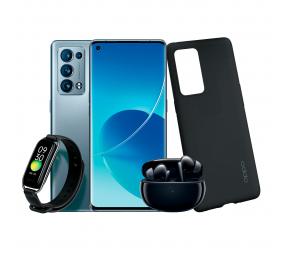 """Smartphone Oppo Reno 6 Pro 5G 6.55"""" 12GB/256GB Dual SIM Lunar Grey"""