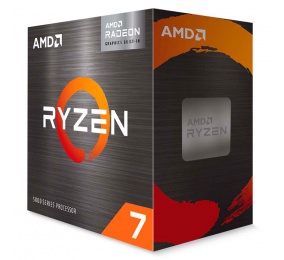 Processador AMD Ryzen 7 5700G 8-Core 3.8GHz c/ Turbo 4.6GHz 20MB SktAM4
