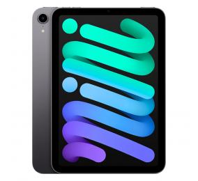 "Apple iPad Mini (2021) 8.3"" Wi-Fi 256GB Cinzento Sideral"