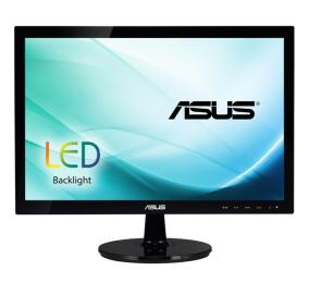 """Monitor Asus VS197DE TN 18.5"""" FWXGA 16:9 60Hz"""