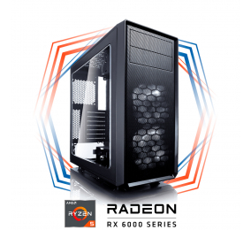 Computador Desktop PCDIGA Gaming GML-DR53PC1