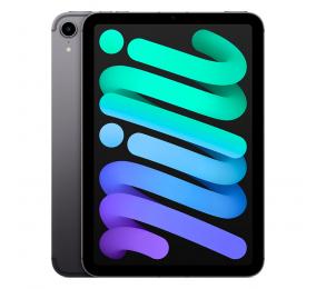 "Apple iPad Mini (2021) 8.3"" Wi-Fi + Cellular 256GB Cinzento Sideral"