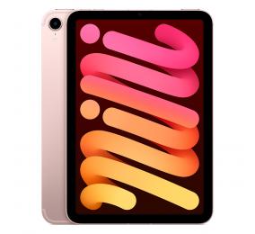 """Apple iPad Mini (2021) 8.3"""" Wi-Fi + Cellular 64GB Rosa"""