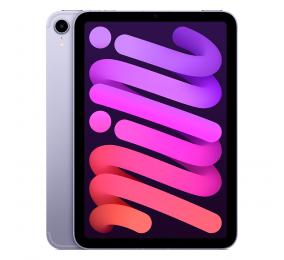 """Apple iPad Mini (2021) 8.3"""" Wi-Fi + Cellular 64GB Roxo"""
