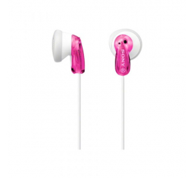 Auriculares Sony MDR-E9LPP Rosa Jack 3.5mm