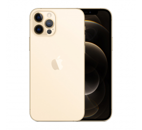 "Smartphone Apple iPhone 12 Pro 6.1"" 256GB Dourado"