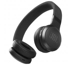 Headphones JBL Live 460NC Bluetooth Pretos