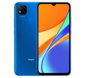 """Smartphone Xiaomi Mi Redmi 9C NFC 6.53"""" 3GB/64GB Twilight Blue"""