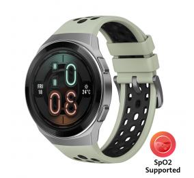 Smartwatch Huawei Watch GT2e 46mm Active Verde (suporta SpO2)