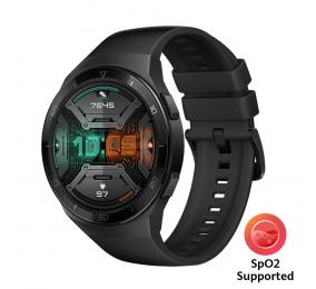 Smartwatch Huawei Watch GT2e 46mm Sport Preto (suporta SpO2)