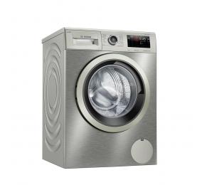 Máquina de Lavar Roupa Bosch Serie   6 WAU28PHXES 9kg 1400RPM A+++ Inox