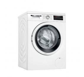 Máquina de Lavar Roupa Bosch Serie   6 WUU24T71ES 9kg 1200RPM A+++ Branca