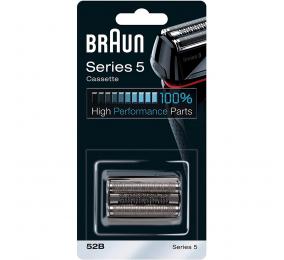 Cabeça para Máquina de Barbear Braun Series 5 Cassette