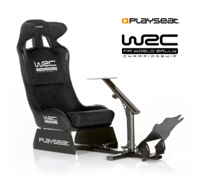 Baquet de Competição Playseat WRC Edition