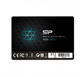 "SSD 2.5"" Silicon Power Ace A55 512GB 3D TLC SATA"