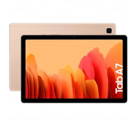"""Tablet Samsung Galaxy Tab A7 10.4"""" 3GB/32GB Wi-Fi+4G Dourado"""