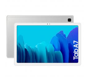 """Tablet Samsung Galaxy Tab A7 10.4"""" 3GB/64GB Wi-Fi+4G Prateado"""