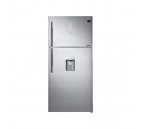 Frigorífico 2 Portas Samsung RT62K7115SL 618 Litros F Prateado