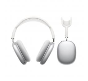 Headphones Apple AirPods Max Prateados