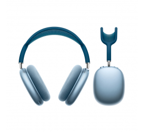 Headphones Apple AirPods Max Azul-céu