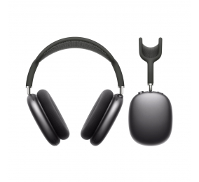 Headphones Apple AirPods Max Cinzento Sideral