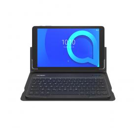"Tablet Alcatel 1T 10"" 16GB Wi-Fi Preto + Teclado Bluetooth + Capa"