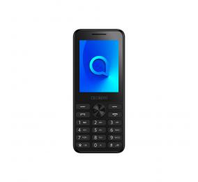 """Telemóvel Alcatel 2003D 2.4"""" Dual Sim Preto"""
