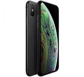 Smartphone Apple iPhone XS Max 64GB Cinzento Sideral - Recondicionado