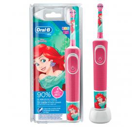 Escova de Dentes Elétrica Oral-B Stages Princesas