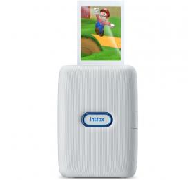 Impressora Instantânea Fujifilm Instax Mini Link Special Edition Ash White