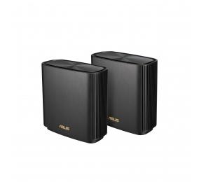 Router Asus ZenWifi AX (XT8) Wi-Fi AiMesh AX6600 2-Pack