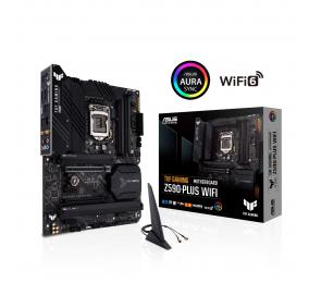 Motherboard ATX Asus TUF Gaming Z590-Plus Wi-Fi