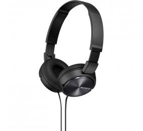 Headphones Sony MDR-ZX310 Pretos
