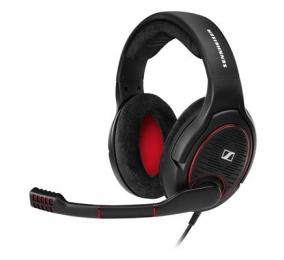 Headset Sennheiser G4ME ONE Preto