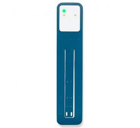 Lanterna de Leitura Moleskine Azul