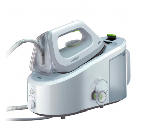 Ferro com Caldeira Braun CareStyle 3 IS 3022 2400W 5.5 Bares Branco